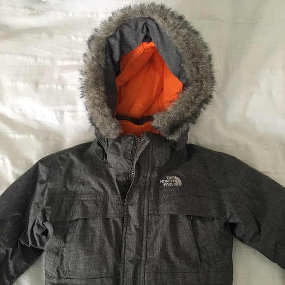 d451c543c The North Face Jackets & Coats | North Face Hyvent Toddler Ski ...
